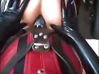 Anal, Bdsm, Latex