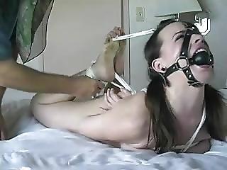 Bondage Und Kitzeln