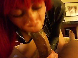 Sloppy Slut Head Game Pt 2 (swallow Finish)