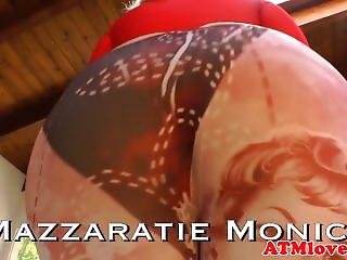 Perfect Asses Spanked And Groped