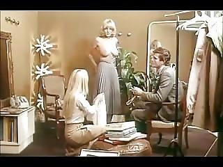 La Rabatteuse 1978