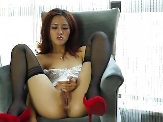 Chinese Model ?? Sisi - Nude Shoot Bts (hc)
