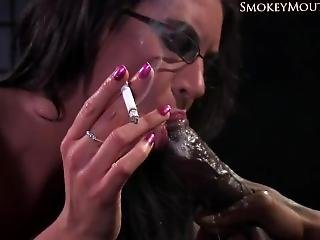 Emma Butt - Smoking Sex