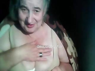 Horny Old Woman Mueller
