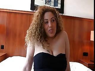 Marokkaanse Davina Kimholland