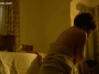 Elisabeth Moss Nude Sex Scene In Top Of The Lake Series Scandalplanet.com