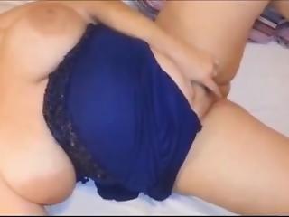 Tits Cummin Out Bbw
