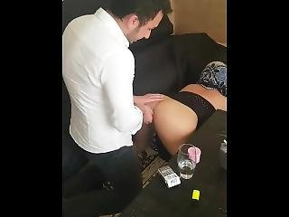 Hakan23cm Komşu Evinde Türk Porno. Penıs Buyutme Isteyenler. Turkish