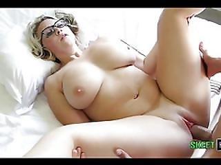 Pov Thick Sexy Blonde Railed Hard  Sunny Hart