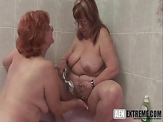 Mature Bbw Lesbians
