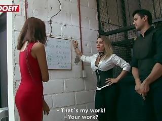 Plata O Polla - Colombian Cartel Members Hardcore Fucking Hot Latinas