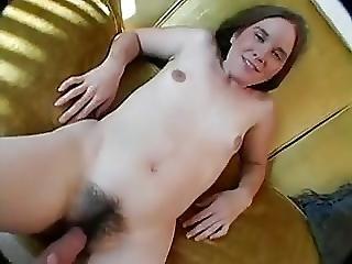 Horny Hairy Girls 15 Scene 1 Alexia