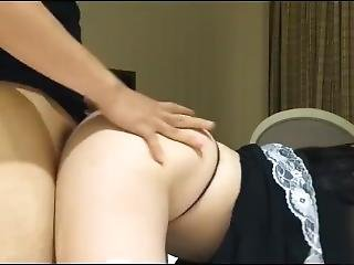 Chinese Girl Fucked - Part2 On