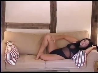 Amputee Natalie