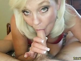 Trixie teini porno
