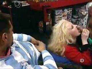 Porn Store Swingers