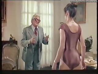 Nadia Cassini In La Raccolta Del Melone