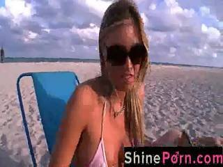 Beach Bunnies Mercedes Lynn Samantha Saint Trisha Uptown