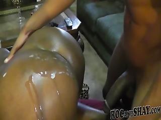 Big Dick Giving Some Pleasure
