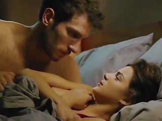 Clara Lago - The Hidden Face (2011)