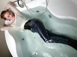 Wetlook Jeans 194