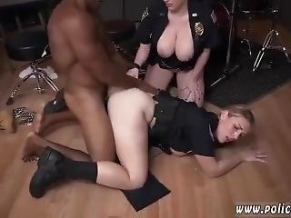 White Cop Black Suspect Porn 2