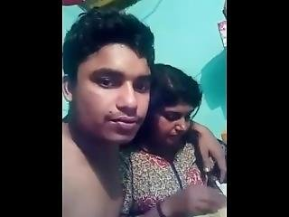 Aunty Affair With Teen Boy 3