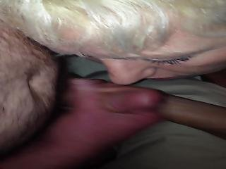 Gill Waking Up And Sucking My Cock To Orgasam