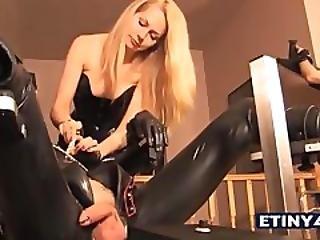 Sex humiliation femdom