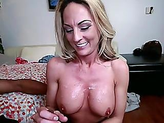 Cutie Chick Sindy Lange Craving For A Dick