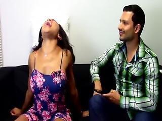 How To Hypnotize Someone Part 5- Make Her Orgasm
