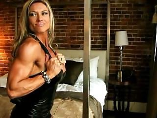 Collection Muscle Women 9
