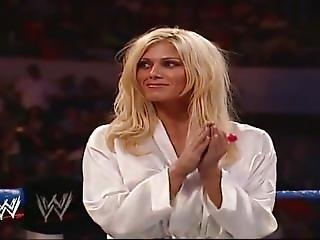 Wwe Smackdown 2002 Bikini Contest _ Torrie Wilson Vs. Dawn Marie
