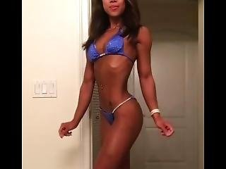 Posing Before Competition
