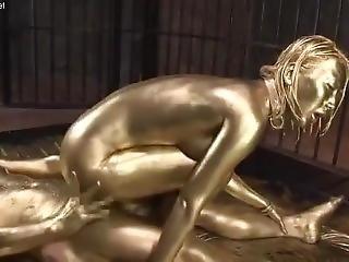 Gold Paint (abg-006)
