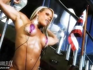 Larissa: True Perfection (trance Pmv)
