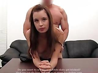 Castingcouch Rich Russian Girl