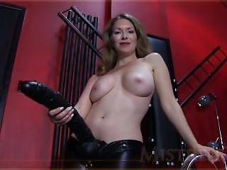 Mistress T - Shemale Fetish