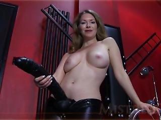 Mistress T - Shemale Fetish