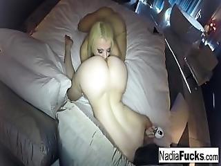 Nadia And Jenna Fuck