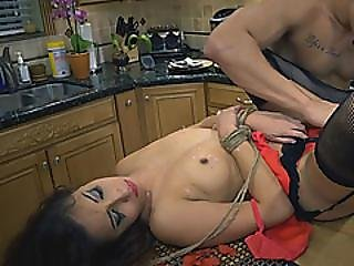 Finger Fucked Domination And Submission Poor Jade Jantzen