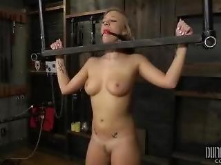 Bailey Brooke - Bdsm - Bodacious Bailey Bratty In Bondage 1