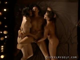 Ifm Threesome - Chica - Pranayama 4