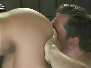 Sean Juergens - Softcore Stud - Sex Factor