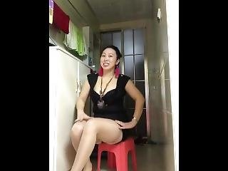 Chinese Wife Dance ???? 01