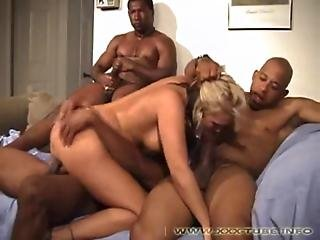 Blacks Takes Hard A Casual Blonde Milf . Www.xxx-tube.info