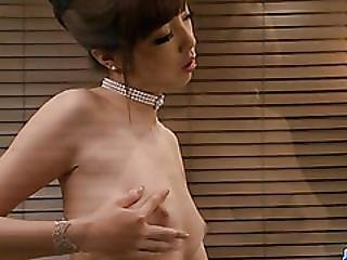 Sensualanri Enjoys A Good Pussy Stimulation