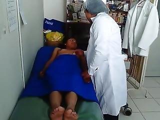 Electrocardiograma Female