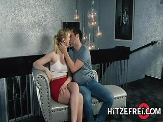 Hitzefrei Anny Aurora Fucks Her Brother In Law