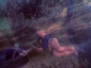 Kristine Debell, Bucky Searles, Gila Havana In Vintage Porn Site